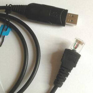 Programmierkabel Für Motorola Radio CM200 CM300 CM340 PM400 GM300 GM338 GM340