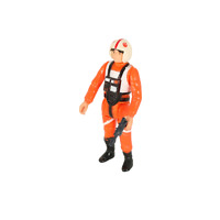 Star Wars Vintage - ANH - Luke Skywalker X-Wing Pilot - lose - MINT