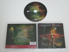 INDIGO DYING/INDIGO DYING(HARD ROCK FRONTERAS FR CD 356) CD ÁLBUM