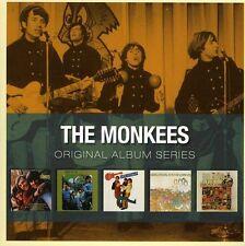 The Monkees - Original Album Series [New CD] Holland - Import