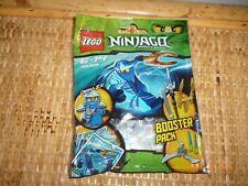 Lego Ninjago 9553 jay zx neuf toupie rare