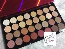 Maquillaje Revolution Ultra 32 Impecable 3 resurrección Sombra de Ojos Paleta