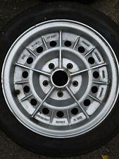 Morgan plus 8 wheels