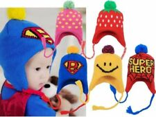Headwear Beanie Hats for Boys