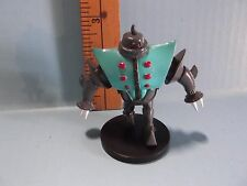 """#A717 Unknown Anime 3""""in Robot Figure w/Spikes for Hands"""