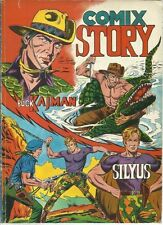 COMIX STORY 1