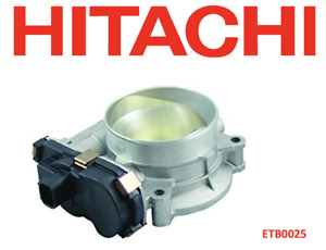 ETB0025 Throttle Body  Fuel Injection HITACHI S20019 12601387 12629992 TB1032
