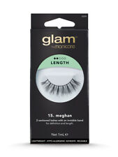 Glam Lash Meghan Reusable Sectioned Eyelash Lightweight Define Length