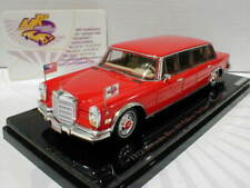TrueScale Miniatures Modellautos, - LKWs & -Busse von Mercedes im Maßstab 1:43