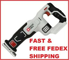 NEW PORTER CABLE PCC671 20V CORDLESS RECIPROCATING SAW -BARE TOOL ONLY-FREE SHIP