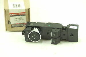 New OEM Motorcraft SW7406 FR3Z14529AA Overhead Console Switch 15-18 Ford Mustang