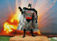 Mattel DC Comics Batman Dark Knight Bruce Wayne Action Figure Model K1087_A