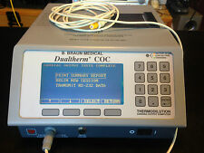 B. Braun Medical Dualtherm Thermodilution Cardiac Output Computer Model: 1