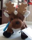 Webkinz Kinz clips - Reindeer