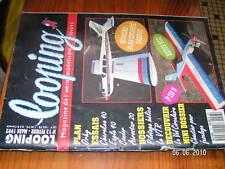 Looping  n°13 Plan encarté P210 S Coati El Condor