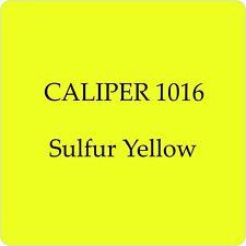 Pintura de alta calidad alemana Pinza Cepillo de azufre amarillo 1016 250 Ml en