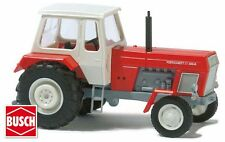 Busch 8702 TT Traktor »Fortschritt« blau Neu OVP ~
