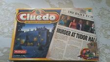 CLUEDO - WADDINGTONS 2000 EDITION - EXTREMELY RARE FACTORY SEALED