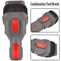 Quick Release Dusting Brush Attachment Tool For Dyson V7 V8 V10 Vacuum Cleaner