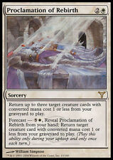 Dissension Individual Magic: The Gathering Cards with Foil