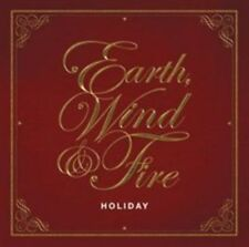 Holiday by Earth, Wind & Fire (CD, Oct-2014, Sony Legacy)