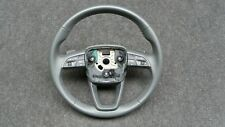 Audi A4 8W Q5 Fy Multifunction Steering Wheel With Rocker Switches Automatic