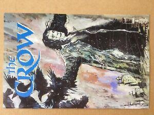 The Crow 8 FN Image Kent Williams