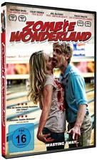 Matthew Davis - Zombie Wonderland
