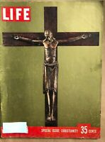 LIFE Magazine December 26, 1955 Special Issue: Christianity