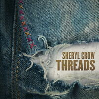 SHERYL CROW-THREADS-JAPAN SHM-CD BONUS TRACK F83