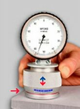 Checkline HPSAO Shore AO Durometer Conforming to ISO7619-1 Test Standard