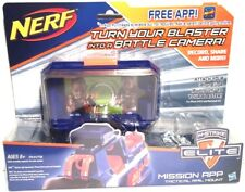 Nerf N Strike Elite Mission Tactical Cell Phone App Rail Mount Battle Camera