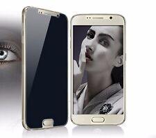 Protector de Privacidad Oscuro Pantalla Cristal Para for Samsung Galaxy S7
