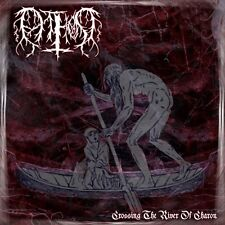 ATHOS Crossing the River of Charon CD