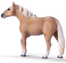 *NEW* SCHLEICH 13618 Palomino Palamino Horse Equine - RETIRED