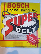 TIMING BELT TOYOTA CELICA MR2 RAV4 3S-GE 3S-GTE 178 TEETH X 25mm 94131 T045