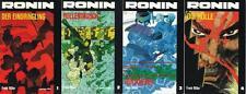 Ronin 1-4 (z1, 1. edizione), Carlsen