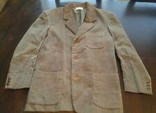 One of a Kind Dr Martens Corduroy Coat