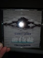 George Crumb: Voice of the Whale (CD, Zuma (USA)) BRAND NEW