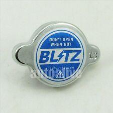 Racing High Pressure Radiator Cap Blitz Small Head 9mm 1.3kg/cm JDM Universal