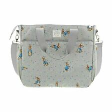 Peter Rabbit Baby Collection Changing Bag - Beatrix Potter Nappy Bag