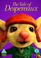 The Tale Of Despereaux DVD Nuevo DVD (8301412)