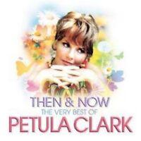 Petula Clark - The Very Best Of Petula Clark (NEW CD)