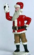 Valiant Miniatures Kit# 9978 - Canadian Santa Toy Bear - 54mm