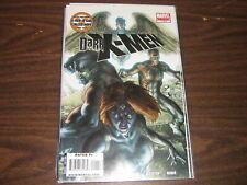 Dark X-Men (2009) #1 - Marvel Comics