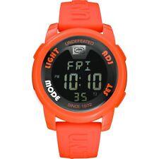 Uhr MARC ECKO E07503G9 schwarz Unisex Chronograph UVP