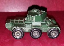 Vintage MATCHBOX   No 67 Saladin Armoured Car 6x6 Made in ENGLAND