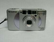 Fujifilm Silvi Zoom Date F2.8 35mm Film Camera 24-50mm Wide Lens - 24mm f2.8