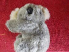 """Mary Meyer 8"""" tall brown Koala bear plush stuffed animal (Js)"""