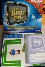 Le juste Prix Le jeu Officiel TF1